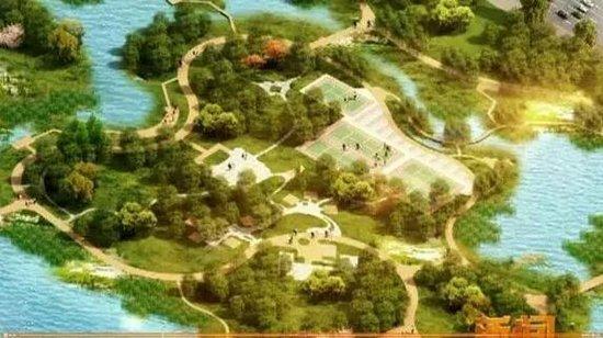 秦皇岛开发区首个小镇项目曝光 碧桂园投资10月开!