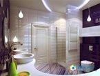 宜家小户型浴室装修 打造专属卫浴空间