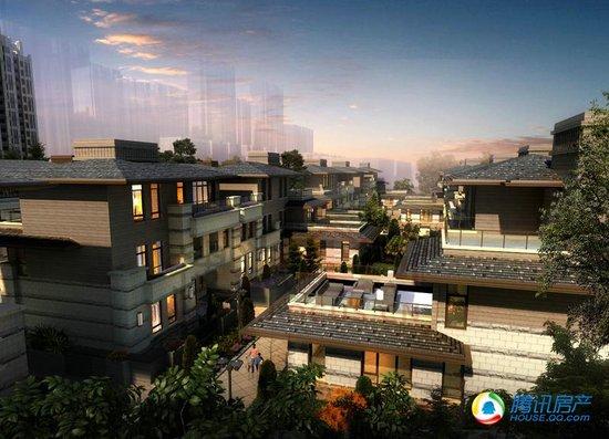 隆基泰和 低密住宅专家_频道-秦皇岛_腾讯网