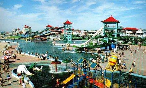 秦皇岛进入旅游淡季,部分景区关停,部分放价