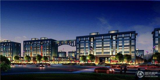 成辉国际:所有楼栋已建至9层 预约存5千抵1万