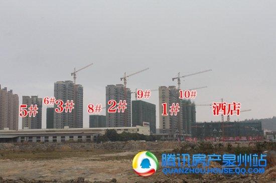 尊湖:2期7#、9#春节推出在即 买3房最高抵6万