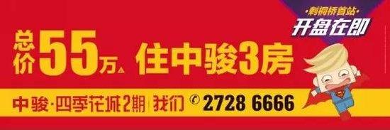 中骏四季花城2期£º火爆预约享1万元最高抵3万元