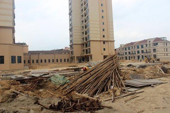 优山美地:临街商铺认筹启动 存2万享9.8折优惠