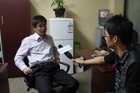 陈开杰:商业地产 要有大的环境依托
