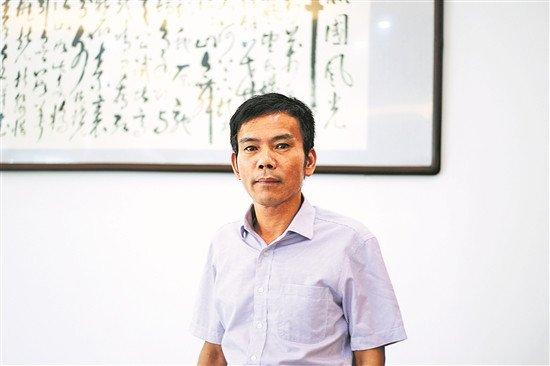 武汉晋江商会会长李和协:打造泉州空港商业综合体