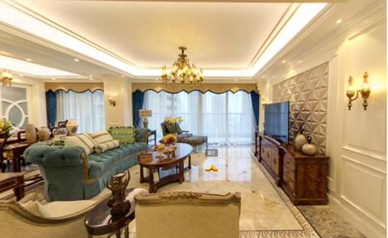 打造个性时尚的客厅 装修设计应该注意哪些问题呢