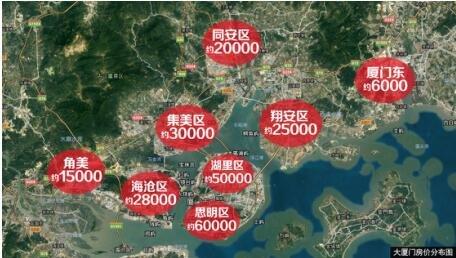 英良印象五号:厦门东强势突围 认筹存2千抵1万