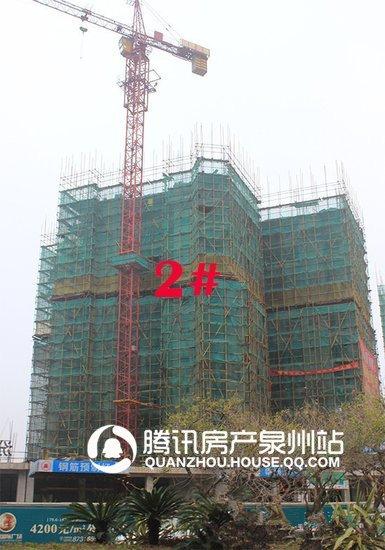汾阳国际广场:坐揽一线溪景 均价4300元/平