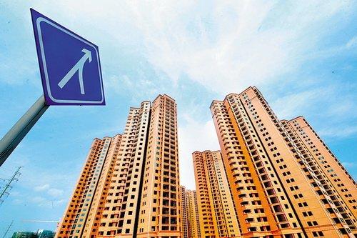 楼市平稳健康发展可期 住房保障措施日趋完善