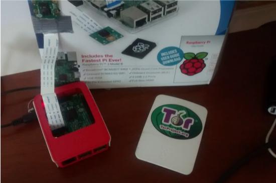 担心智能家居不安全£¿试试Tor加密技术的产品