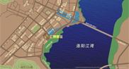 南益汇景豪庭规划图