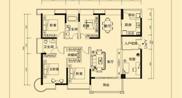 香缤国际户型图