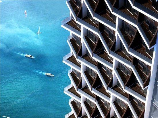 英良·印象五号:五米瞰海LOFT 买一层送一层再送一房