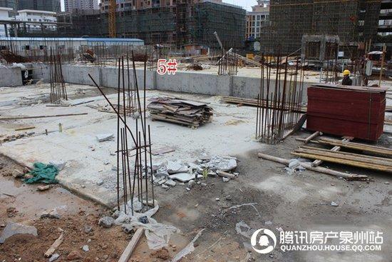 隆恩尚城:高赠送面积55㎡ 享9.7折优惠
