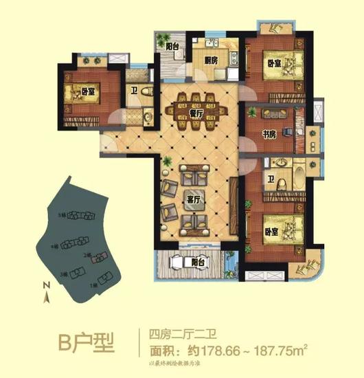 海宸尊域:购房享9.8折优惠 VIP认筹存1万抵5万