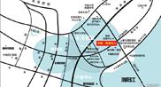 中骏柏景湾规划图