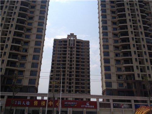 塘城丽璟 目前在售2期8、9#楼,均价4800元每平
