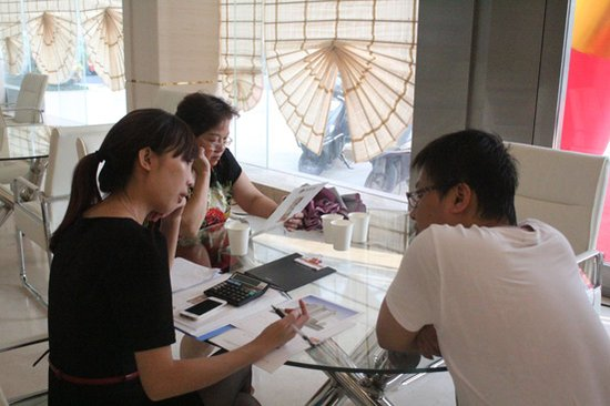 福新商厦余震:繁华市中心稀缺精装房价值解读