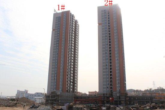 中超水木春天将推出482套房源 6月售楼中心开放