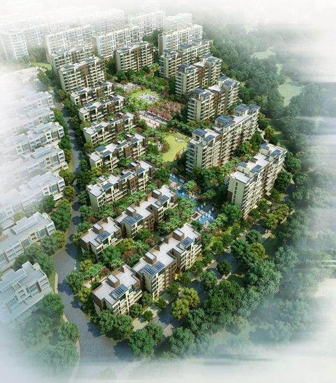好房看透透第十六期:兰峰城市花园