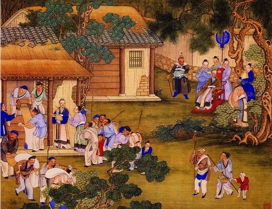 鸿盛名邸:钜惠10万 大量泰国香米免费送!