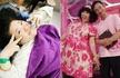 台女星幼时被后母关进狗笼 如今又患病摘除子宫