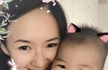 """章子怡曾想跟爱人""""跑了"""" 当了妈就不求浪漫了"""
