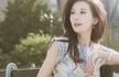林志玲松口谈感情:最近有心动的感觉