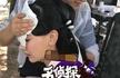 孙骁骁拍戏中暑昏倒,但网友为啥说她买热搜