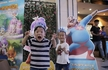 奶爸齐推双节合家欢动画《我的爸爸是国王》