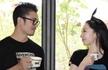 樊少皇小10岁娇妻宣布怀孕:我们现在三个人了