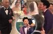 孙耀威陈美诗教堂办婚礼 现场唱英文情歌