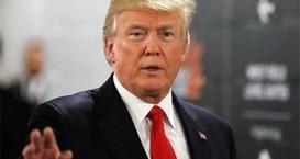 """美国退协议被老天""""报复""""?炸弹气旋袭击,特朗普改口或重新返回"""