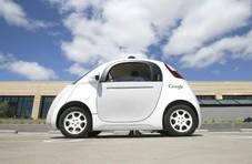 谷歌获得美国商业无人驾驶汽车服务牌照