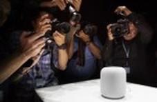 靠智能音箱抢占客厅,苹果这次算盘不好拨