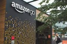 亚马逊又开6家Amazon Go免结账店