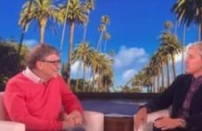 盖茨:我花钱很保守,最多就是买了架飞机