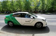 Uber遭封杀 欧洲打车巨头Taxify申请伦敦牌照