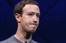 Facebook高管疯狂套现 一天蒸发364亿美元