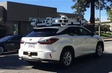 扩大车队、新区落成,苹果持续加码自动驾驶