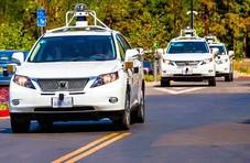 专家:道德和法律是自动驾驶汽车的最大障碍