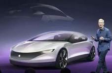进击的苹果自动驾驶,测试车翻倍新专利曝光