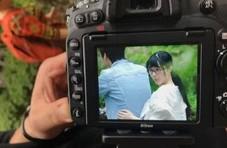 范冰冰颠覆自我携手黄轩,她杀正在拍摄中