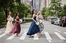 参加婚礼怎么穿,不抢风头又体面?