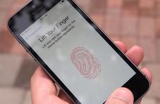 怎样让iPhone手机指纹解锁更灵敏?