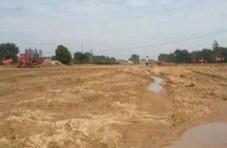 沧州任丘三村征地约121亩,区片价标准公布