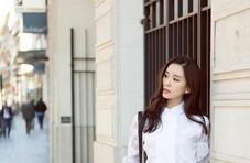 刘诗诗只不过是换了个发型,仙女秒变早更?