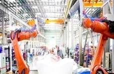 天津:工业互联网基础设施2020年初步建成
