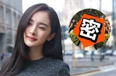 杨幂剪了空气刘海,新发型简直美哭了好吗